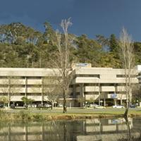 mount hospital building