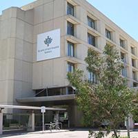 subiaco hospital building
