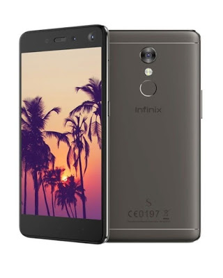 Infinix S2 Pro Price And Spec