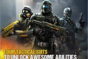 Best Android Shooting Games