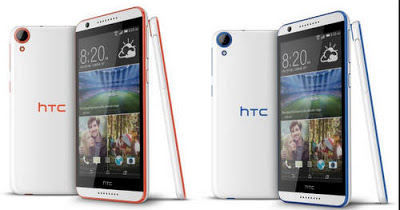 HTC Desire 820 Dual Sim: Price And Specifications