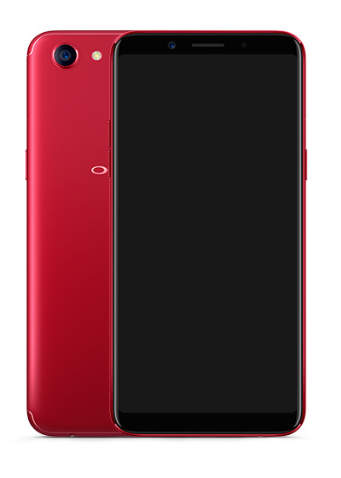 Oppo F5 - Specifications and Price