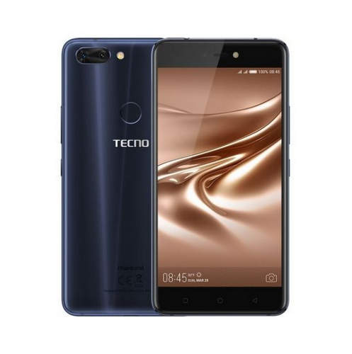 Tecno Phantom 8 - Price and Specs