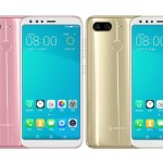Gionee S11 – Full Specifications and Price