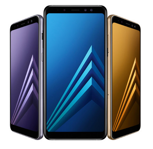 Samsung Galaxy A8+2018 – Price and Specs