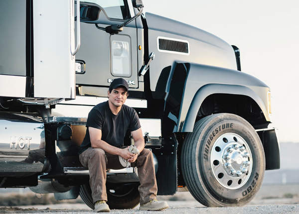 Maintaining A Healthy Lifestyle as A Truck Driver