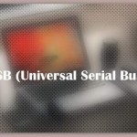 About USB (Universal Serial Bus)