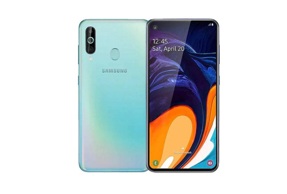 Samsung Galaxy A60 Specs & Price