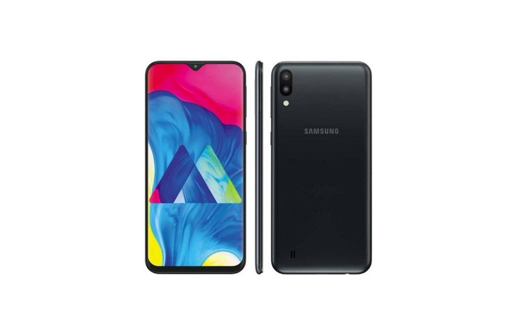 Samsung Galaxy M10 Specs & Price