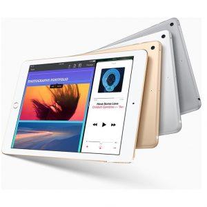 Apple iPad 9.7 (2017) Wi-Fi