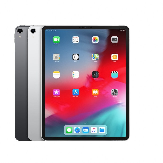 Apple iPad Pro 11 (2018) Wi-Fi + Cellular