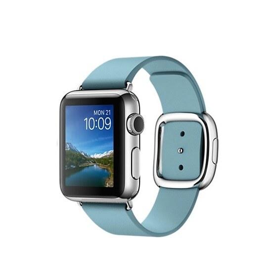 Apple Watch 38mm (1st gen)