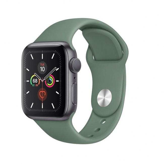 Apple Watch 40mm Series 5 Aluminum (LTE)