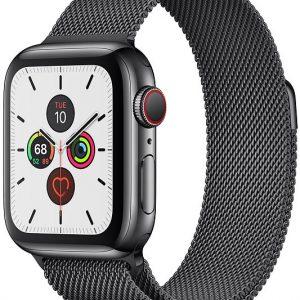 Apple Watch 44mm Series 5 (LTE)
