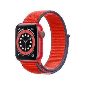 Apple Watch Series 6 (Aluminum 40mm GPS)