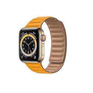 Apple Watch Series 6 44mm (GPS + Cellular)