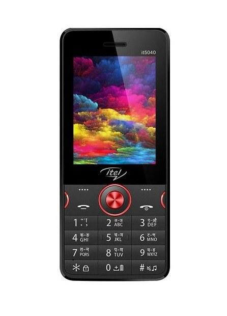 iTel IT5040