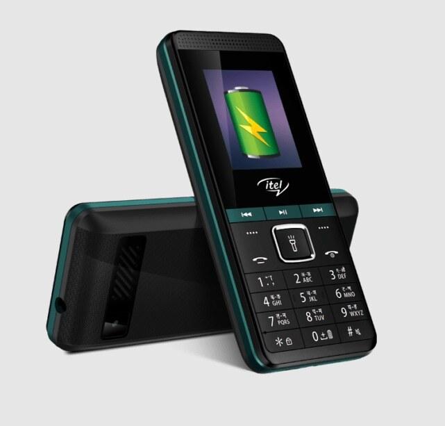 iTel Smart Power IT5602