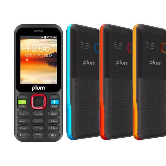 Plum Tag 2 3G