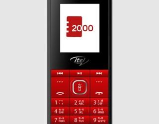 iTel IT2131