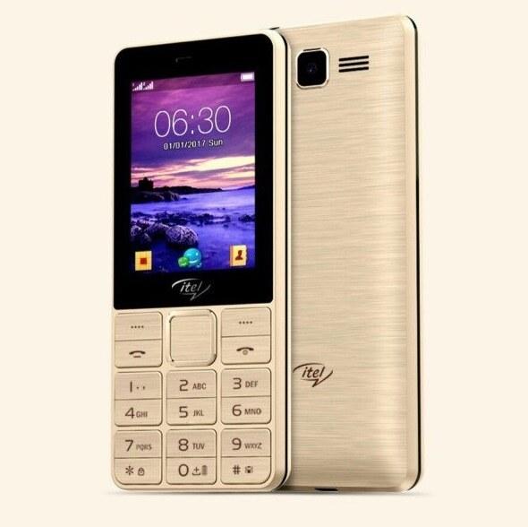iTel IT5630