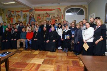 В России появилась Конвенция семейных клубов трезвости