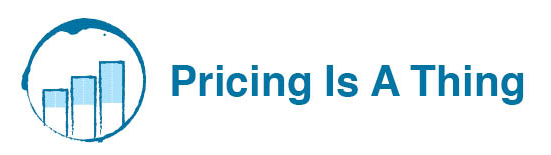 Pricing Is a Thing