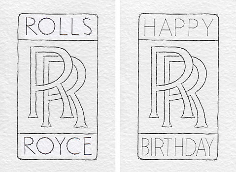 RR cards