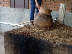 Ceramic Pot Still
