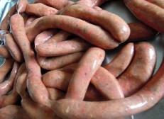 Filled Sausages