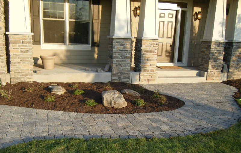 Home Landscape Design Landscaping Plants