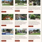 Lidyoff Residential Landscaping