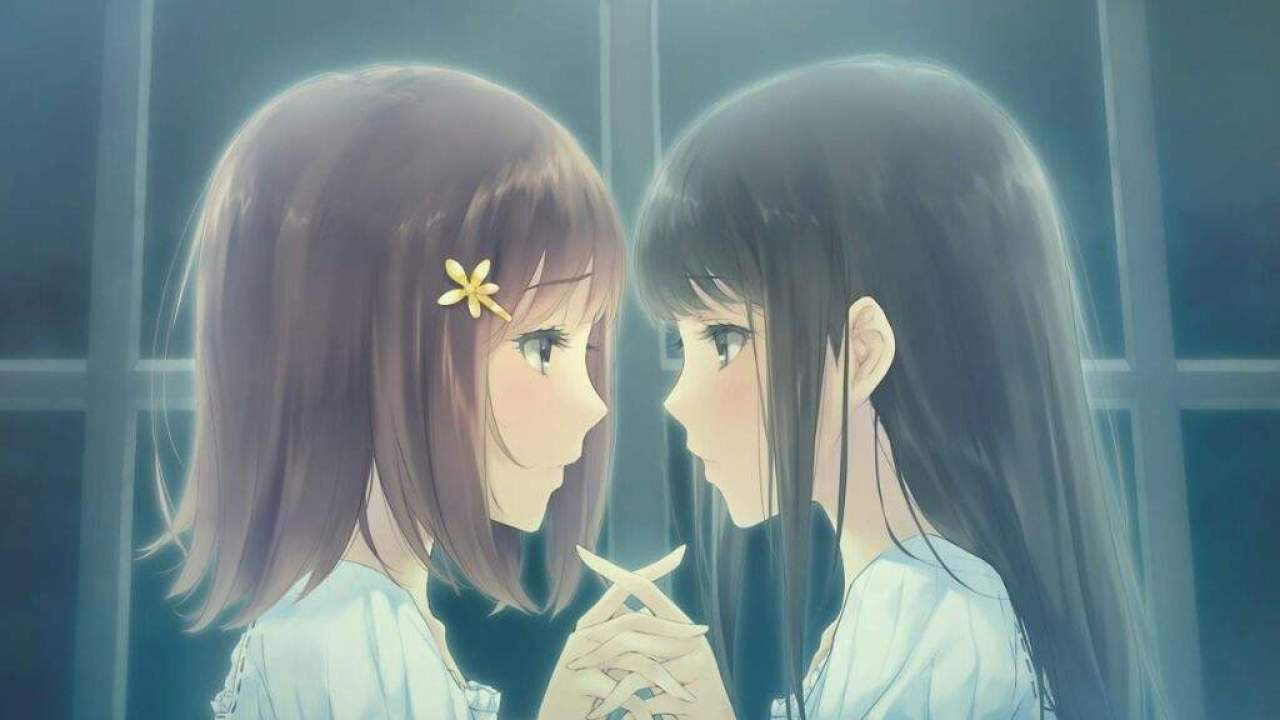 Games yuri kissing List of
