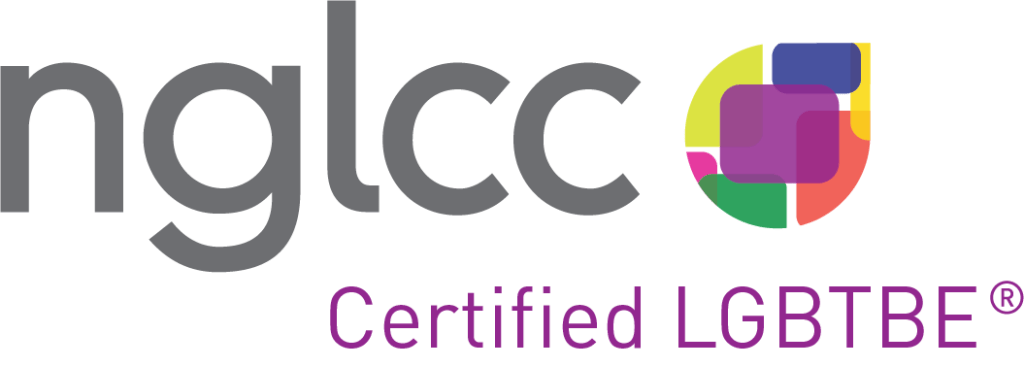 Pride Basics is an NGLCC Certified LGBTBE Business
