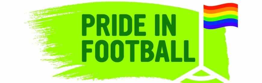 Pride in Football