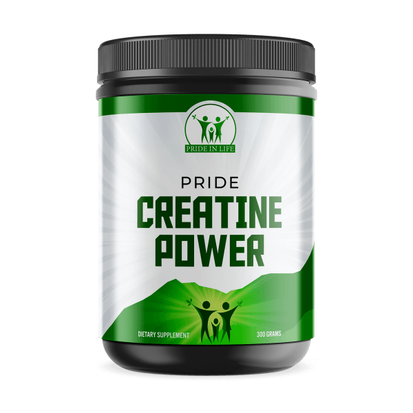 Pride Creatine Power