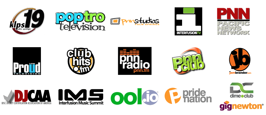 PNN Media's Family of Entertainment Products