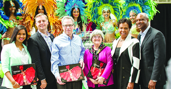 Toronto Caribbean Carnival Reveals New Features