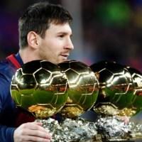 Secretul celui mai bun fotbalist din lume. Messi suferă de sindromul Asperger