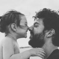 Relația cu tatăl - o bază de siguranță