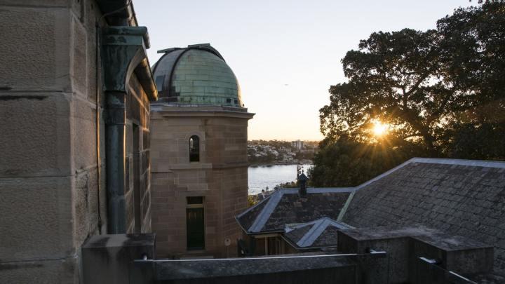 Observatorul Din Sydney