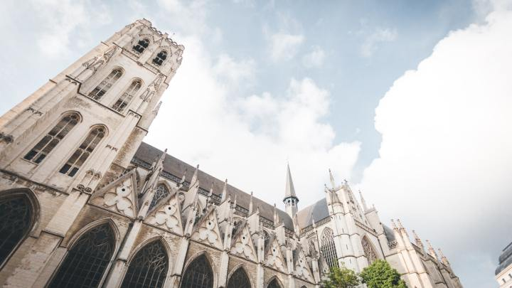 Sint Michiels Cathedral