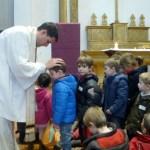 Adoration des enfants