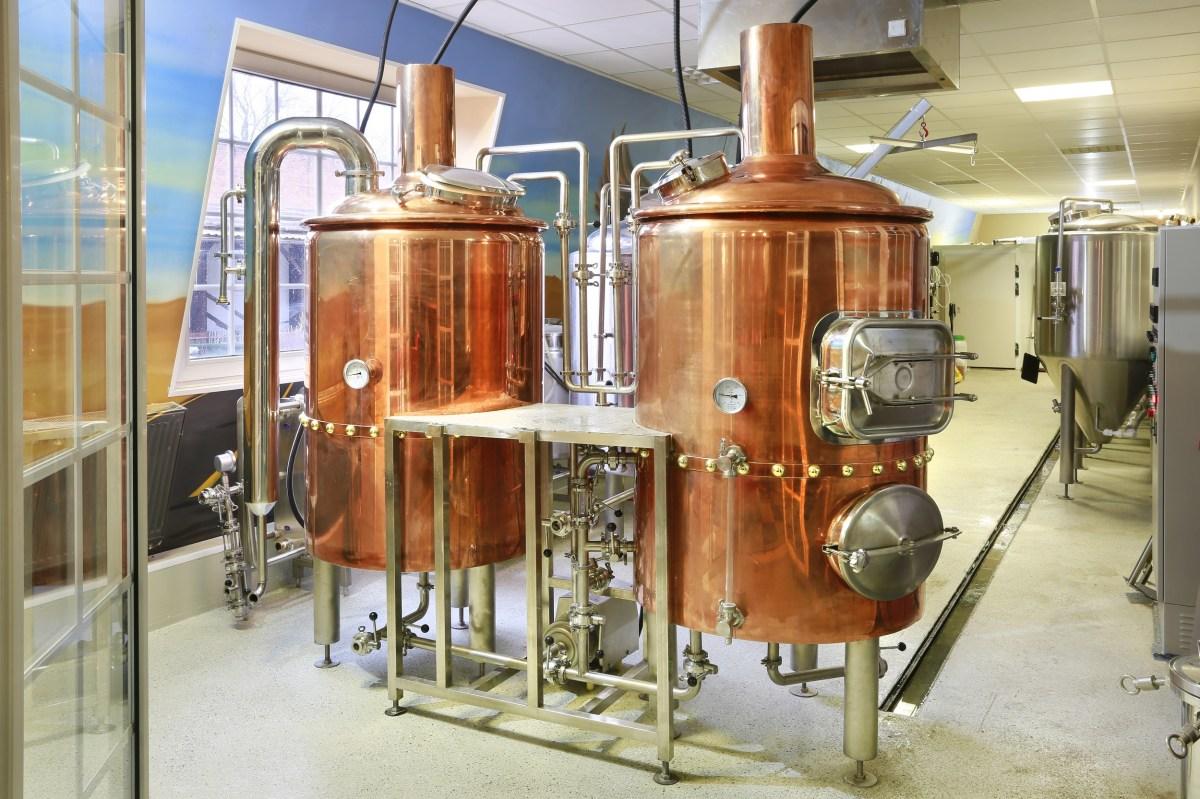 Brauerei im Prignitzer Hof