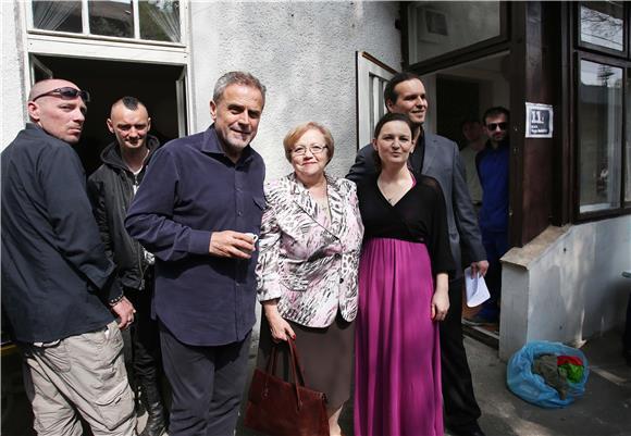 "Križevčanka Višnja Fortuna dobitnica nagrade ""Jakov Kudrić"" za socijalni rad"