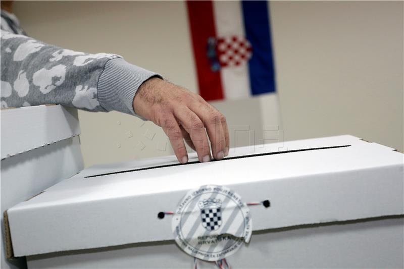 IZBORI 2020 Donosimo cjelokupni pregled svih kandidata u 2. izbornoj jedinici