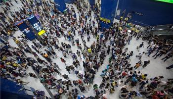 Zagrebačka županija u 2020. imala je najviši pozitivan migracijski saldo u Hrvatskoj