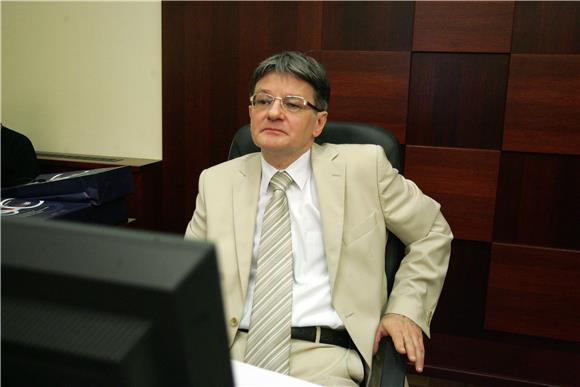 DSV postupak protiv Dobronića neće dovršiti prije imenovanja predsjednika VS-a