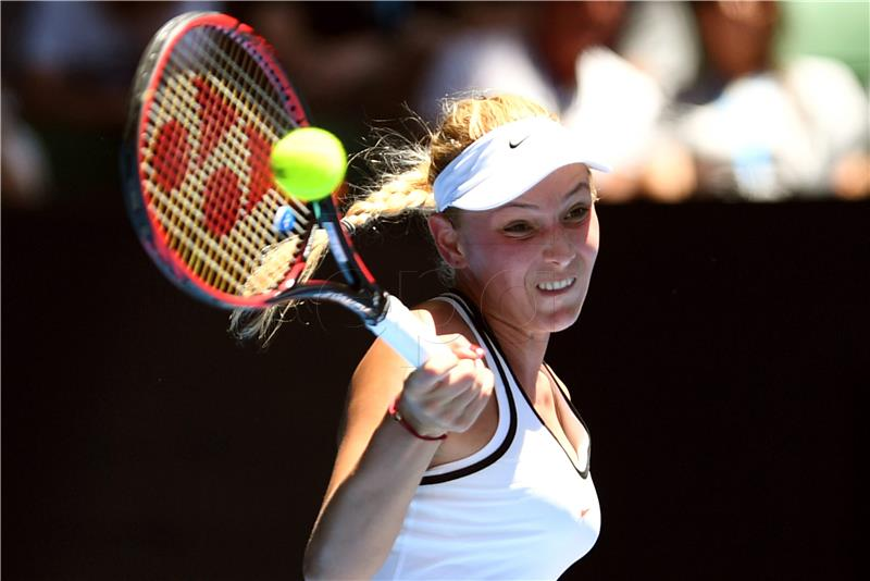 WTA Notingham: Kraj za Vekić