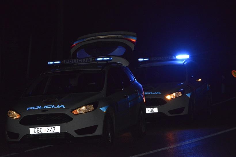 U prometnim nesrećama u Svetoj Heleni i Kloštru Podravskom tri ozlijeđene osobe